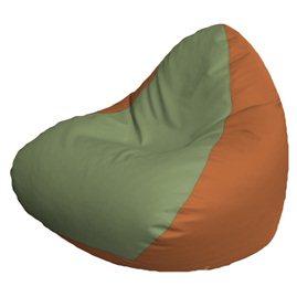 Бескаркасное кресло мешок RELAX Р2.3-84