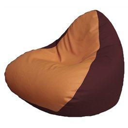Бескаркасное кресло мешок RELAX Р2.3-86