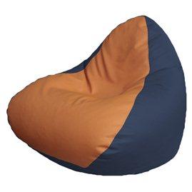Бескаркасное кресло мешок RELAX Р2.3-97