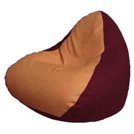 Бескаркасное кресло мешок RELAX Р2.3-98