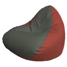 Бескаркасное кресло мешок RELAX Р2.3-102