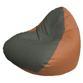 Бескаркасное кресло мешок RELAX Р2.3-104