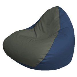 Бескаркасное кресло мешок RELAX Р2.3-105