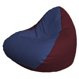 Бескаркасное кресло мешок RELAX Р2.3-108