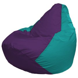Бескаркасное кресло-мешок Груша Макси Г2.1-75