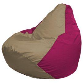 Бескаркасное кресло-мешок Груша Макси Г2.1-78
