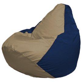 Бескаркасное кресло-мешок Груша Макси Г2.1-80