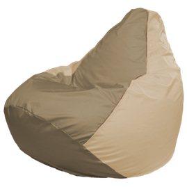 Бескаркасное кресло-мешок Груша Макси Г2.1-87