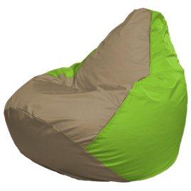Бескаркасное кресло-мешок Груша Макси Г2.1-88
