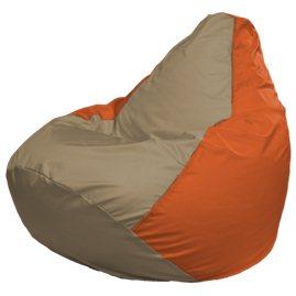 Бескаркасное кресло-мешок Груша Макси Г2.1-90