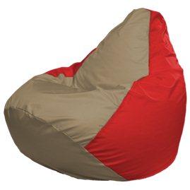Бескаркасное кресло-мешок Груша Макси Г2.1-92