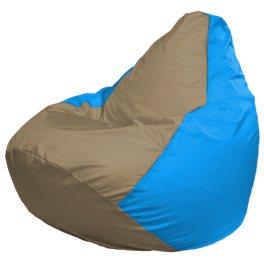 Бескаркасное кресло-мешок Груша Макси Г2.1-96