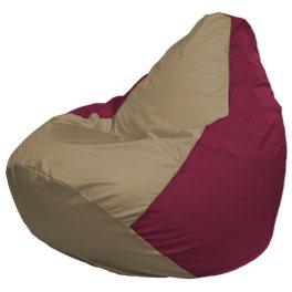 Бескаркасное кресло-мешок Груша Макси Г2.1-97