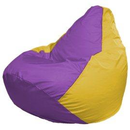 Бескаркасное кресло-мешок Груша Макси Г2.1-100
