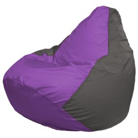 Бескаркасное кресло-мешок Груша Макси Г2.1-103