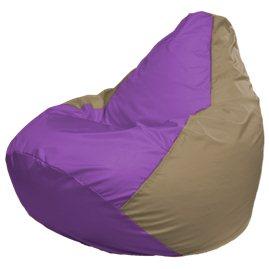 Бескаркасное кресло-мешок Груша Макси Г2.1-104