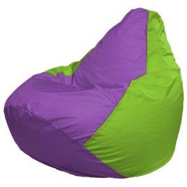 Бескаркасное кресло-мешок Груша Макси Г2.1-108