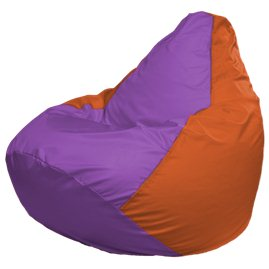 Бескаркасное кресло-мешок Груша Макси Г2.1-110