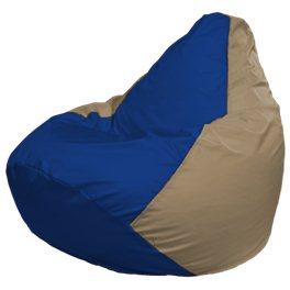 Бескаркасное кресло-мешок Груша Макси Г2.1-114