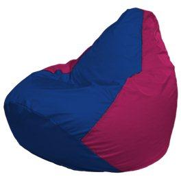 Бескаркасное кресло-мешок Груша Макси Г2.1-116