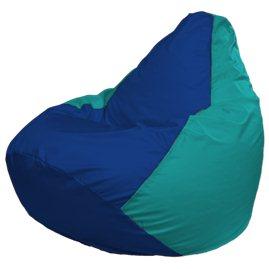 Бескаркасное кресло-мешок Груша Макси Г2.1-124