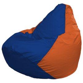 Бескаркасное кресло-мешок Груша Макси Г2.1-127