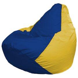 Бескаркасное кресло-мешок Груша Макси Г2.1-128