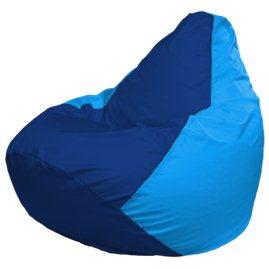 Бескаркасное кресло-мешок Груша Макси Г2.1-129