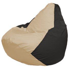 Бескаркасное кресло-мешок Груша Макси Г2.1-130