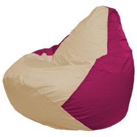Бескаркасное кресло-мешок Груша Макси Г2.1-131