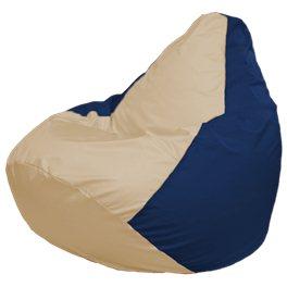 Бескаркасное кресло-мешок Груша Макси Г2.1-133