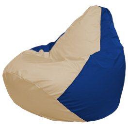 Бескаркасное кресло-мешок Груша Макси Г2.1-139