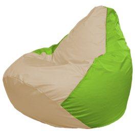 Бескаркасное кресло-мешок Груша Макси Г2.1-141