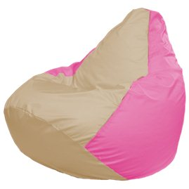 Бескаркасное кресло-мешок Груша Макси Г2.1-142
