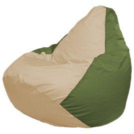 Бескаркасное кресло-мешок Груша Макси Г2.1-144