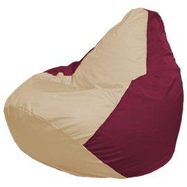 Бескаркасное кресло-мешок Груша Макси Г2.1-150