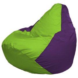 Бескаркасное кресло-мешок Груша Макси Г2.1-155