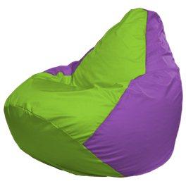 Бескаркасное кресло-мешок Груша Макси Г2.1-158
