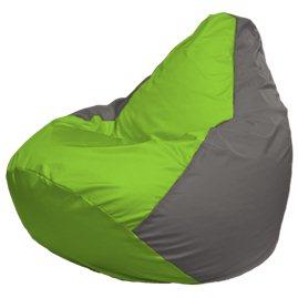 Бескаркасное кресло-мешок Груша Макси Г2.1-160