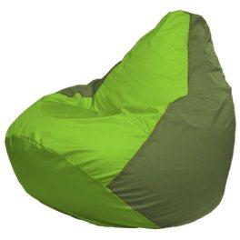 Бескаркасное кресло-мешок Груша Макси Г2.1-164