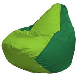 Бескаркасное кресло-мешок Груша Макси Г2.1-166