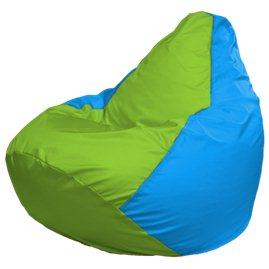 Бескаркасное кресло-мешок Груша Макси Г2.1-168