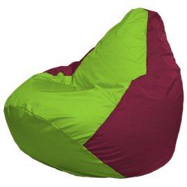 Бескаркасное кресло-мешок Груша Макси Г2.1-169