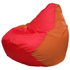 Бескаркасное кресло-мешок Груша Макси Г2.1-176