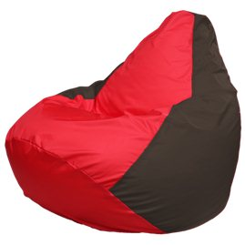 Бескаркасное кресло-мешок Груша Макси Г2.1-177