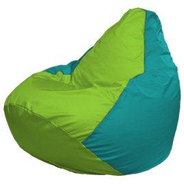 Бескаркасное кресло-мешок Груша Макси Г2.1-182