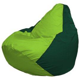 Бескаркасное кресло-мешок Груша Макси Г2.1-185
