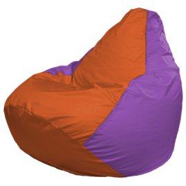Бескаркасное кресло-мешок Груша Макси Г2.1-206