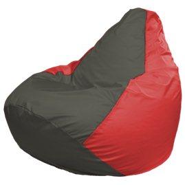 Бескаркасное кресло-мешок Груша Макси Г2.1-362