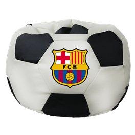 Бескаркасное кресло-мешок Мяч Стандарт Барселона 2